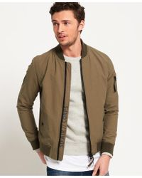 Superdry - Rookie Air Corps Bomber Jacket - Lyst