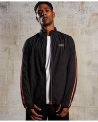Superdry - Core Running Shell Jacket - Lyst