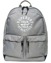 Superdry - Fenton Backpack - Lyst