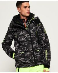 Superdry - Ultimate Snow Rescue Jacket - Lyst