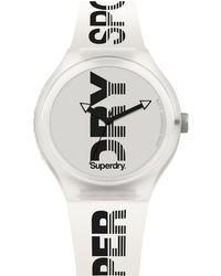 Superdry - Urban Sport Watch - Lyst