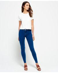 Superdry - Evie Jegging Jeans - Lyst
