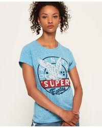 Superdry - Gasoline T-shirt - Lyst