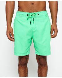 Superdry | Surplus Goods Swim Shorts | Lyst