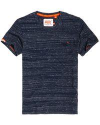 Superdry - Orange Label Vintage Embroidery T-shirt - Lyst