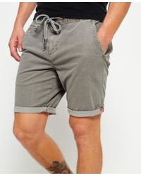 Superdry - International Sunscorched Beach Shorts - Lyst