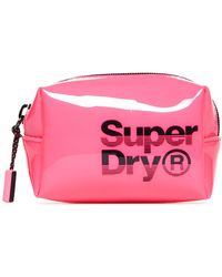 Superdry - Super Jelly Bag - Lyst