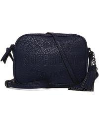 Superdry - Delwen Cross Body Bag - Lyst