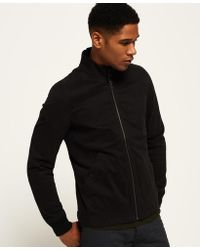 Superdry - Ie Iconic Harrington Jacket - Lyst