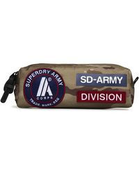 Superdry - Platoon Pencil Case - Lyst