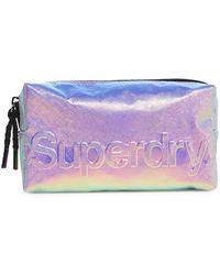 Superdry - Super Foil Bag - Lyst