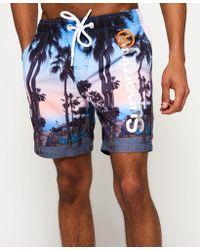 8d80981bad Mr Turk Oahu Swim Trunk for Men - Lyst