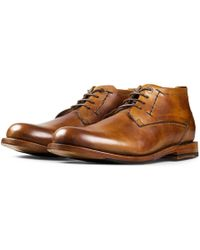 Sutro - Lee Chukka Boot Honey - Lyst
