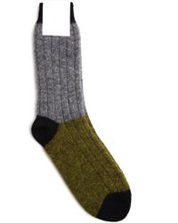 Haider Ackermann - Wool Socks - Lyst