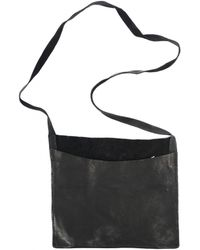Guidi - Leather Bag - Lyst
