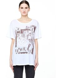 Enfants Riches Deprimes - 'bath House Orgy' T-shirt - Lyst