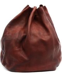Guidi - Leather Backpack - Lyst