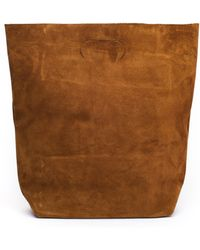 Hender Scheme - Not Eco Leather Tote Bag - Lyst