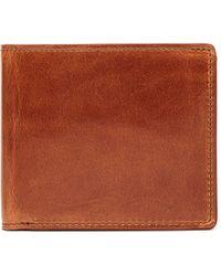 Yohji Yamamoto | Leather Wallet | Lyst