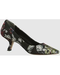 Roman - Floral Shoes - Lyst
