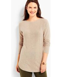 Talbots - Bateau Sweater - Lyst