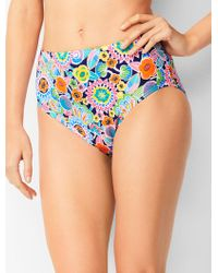 Talbots - Miraclesuit® Swim Brief - Lyst