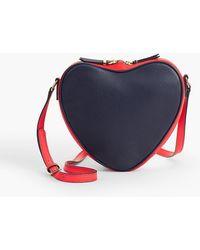 Talbots - Heart Crossbody Bag - Lyst