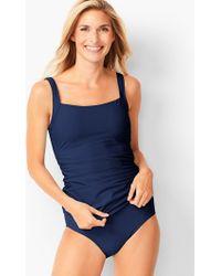 841c430107f40 Women's Talbots Beachwear - Lyst