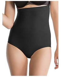Talbots - Spanx® High-waist Power Panty - Lyst