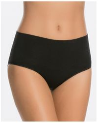 Talbots - Everyday High-waist Sculpting Panty - Lyst