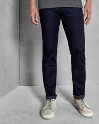 Ted Baker - Tall Straight Fit Jeans - Lyst