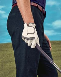 Ted Baker - Right-handed Golf Glove - Lyst