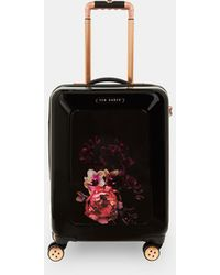 Ted Baker - Splendor Small Suitcase - Lyst