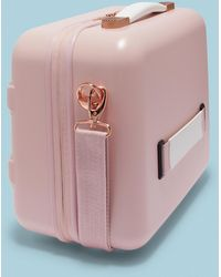 Ted Baker - Tbw0204 Bow Detail Vanity Case - Lyst
