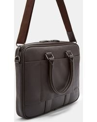 8b93dfae46440 Lyst - Men s Ted Baker Briefcases and work bags