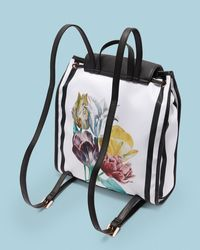 Ted Baker - Tranquility Drawstring Backpack - Lyst