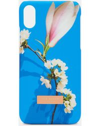 Ted Baker - Harmony Iphone X Clip Case - Lyst