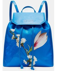 Ted Baker - Harmony Backpack - Lyst