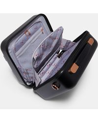 Ted Baker - Bow Detail Vanity Case - Lyst