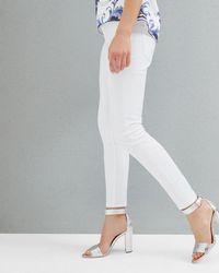Ted Baker - Skinny Jeans - Lyst