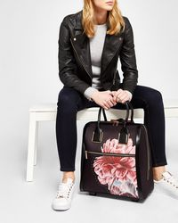 Ted Baker - Tranquility Travel Bag - Lyst