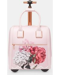 Ted Baker - Palace Gardens Travel Bag - Lyst