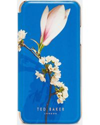 Harmony Iphone 6/6s/7/8 Plus Case Ted Baker PcdIh
