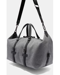 Ted Baker - Wool Holdall - Lyst