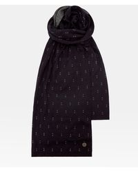 Ted Baker - Geo Scarf - Lyst