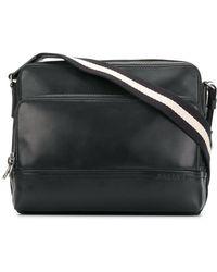Bally - Tau Leather Bag - Lyst