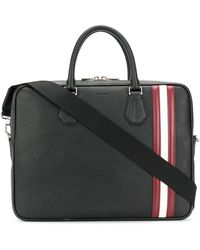 Bally - Staz Bag - Lyst