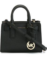 MICHAEL Michael Kors - Dillon Mini Crossbody Bag - Lyst