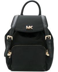 MICHAEL Michael Kors - Mott Small Nylon Backpack - Lyst