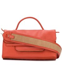 Zanellato - Nina Curturo Leather Bag - Lyst